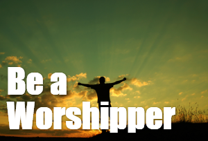 worshipper